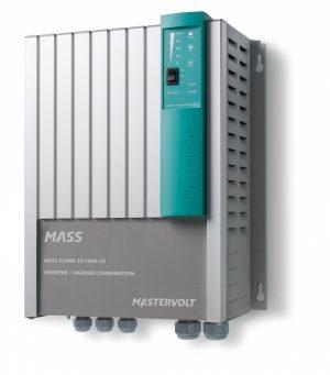 Mastervolt Mass Combi 24V 1800W