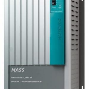 Mastervolt Mass Combi 24V 2600W