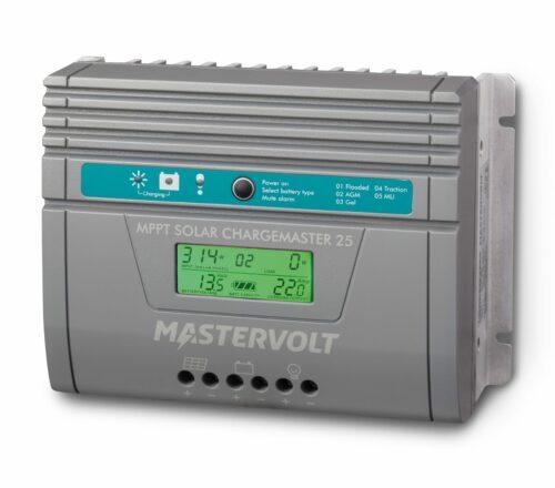 Mastervolt SCM25 MPPT
