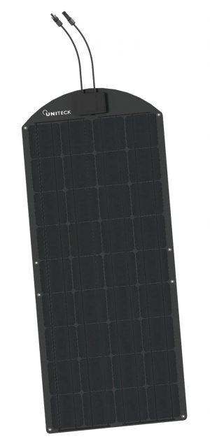 Solcell flexibel 100W