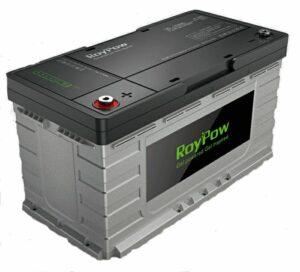 billigt lithiumbatteri