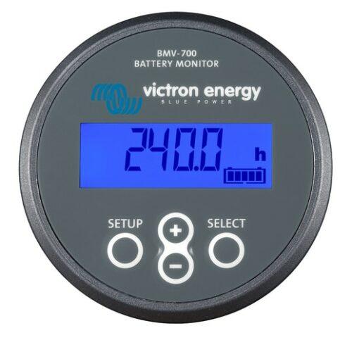 Victon batteriövervakning batterimonitor