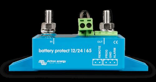 victron batteriskydd batteryprotect