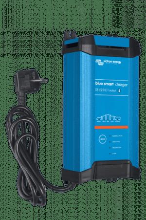 Batteriladdare Victron 12V mobil
