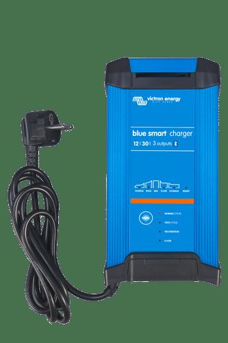 Batteriladdare 12V 30A Victron