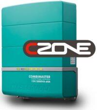 mastervolt inverter charger 2000W 12V
