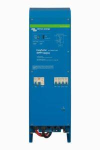 inverter/charger MPPT växelriktare