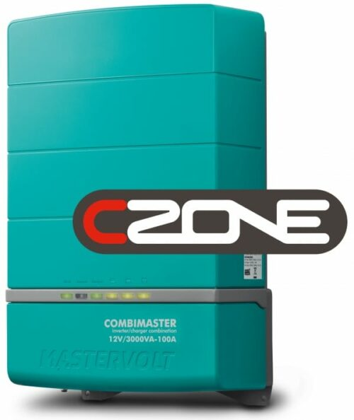 inverter charger mastervolt 3000VA