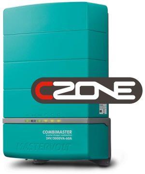 mastervolt combimaster 24V inverter charger