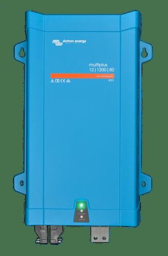 Victron Multiplus inverter charger 12V