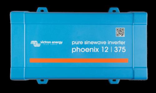 Phoenix 12V 375VA VE.Direct (top)