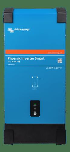 Victron Phoenix 2000W Smart växelriktare