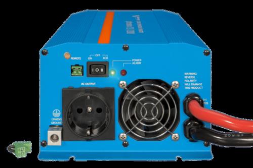 Phoenix inverter 12V 1200W sida