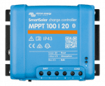 Victron solcellsregulator MPPT bluetooth