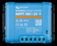 Victron solcellsregulator MPPT bluetooth