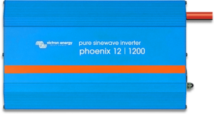 Phoneix 1200W 12V ren sinus