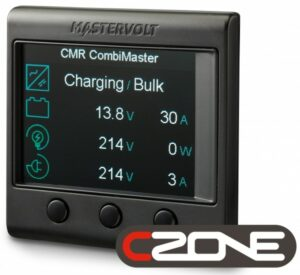 Mastervolt smart remote Czone