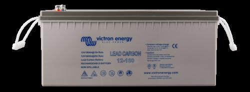 Victron blykol Lead Carbon 160Ah batteri