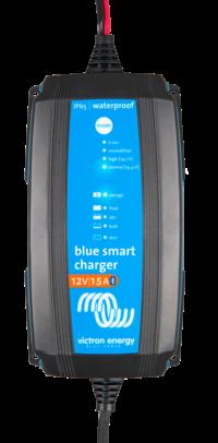 Victron Blue Smart Batteriladdare IP65 15A