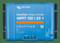 Solcellsregulator Victron MPPT 30A